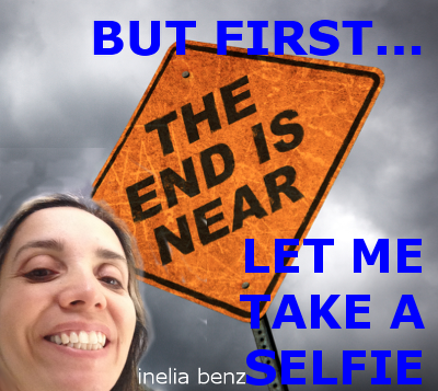 inelia benz at the end of the world