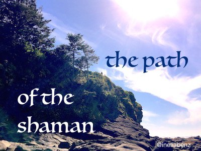 Is the Path of the Shaman Calling You? - Machi | Inelia Benz