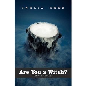 Witch? | Psychic Abilities | Psychic Powers | Inelia Benz | Are you a witch