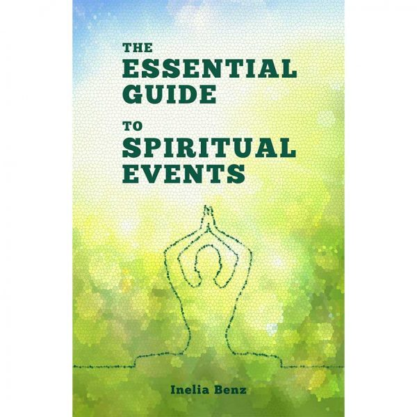 The essential guide to spiritual events | Inelia Benz