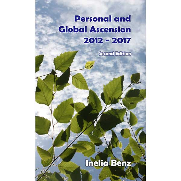 Personal and Global Ascension   Oracle Guide   Inelia Benz