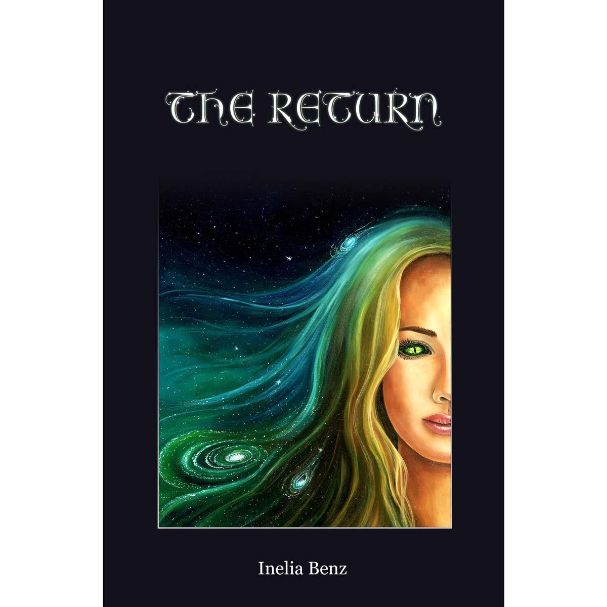 The Return, by Inelia Benz