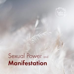 Inelia Benz - Sexual Power and Manifestation